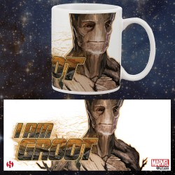 GROOT MUG - GUARDIANS OF THE GALAXY