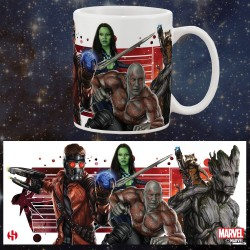 GROUP MUG - GUARDIANS OF THE GALAXY