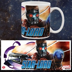 STAR-LORD MUG - GUARDIANS OF THE GALAXY