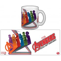 MUG GROUPE POP - AOU - SERIE 2