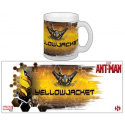 MUG ANT-MAN 5 - YELLOW JACKET