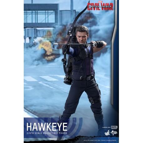 HAWKEYE 1/6 MMS FIGURE - CACW