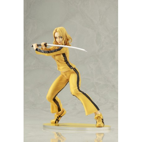Kill Bill - The Bride Bishoujo Statue