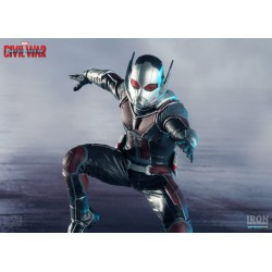 Ant-Man 1/10 statue - CACW