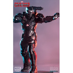 War Machine Mark III 1/10 statue - CACW