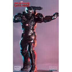 War Machine Mark III 1/10 statue - CACW