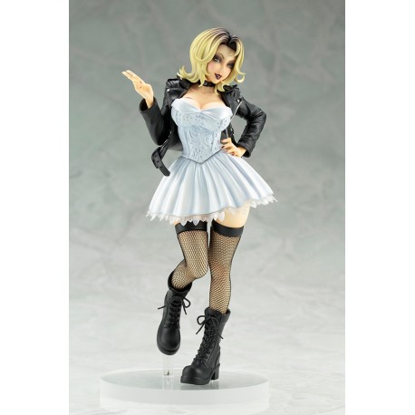 Child Play - Tiffany Bishoujo Statue - Bride of Chucky