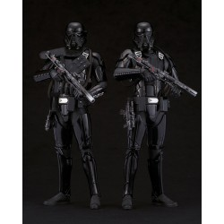 ARTFX+ DEATH TROOPER 2 Pack