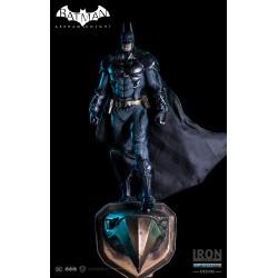 Batman  Art Scale 1/10 - DELUXE  ( Arkham Night )
