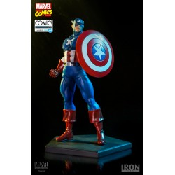 Captain America - Marvel Comics 1/10 Statue