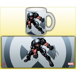 MUG WOLVERINE - X FORCE