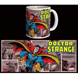 MUG DR STRANGE - RETRO - SERIE 2