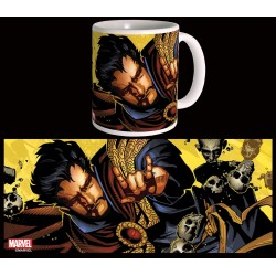 MUG DOCTOR STRANGE 04 - MYSTICAL ARTS