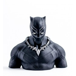Black Panther - deluxe bust bank