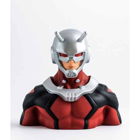 Ant-Man - deluxe bust bank