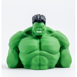 Hulk - deluxe bust bank