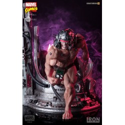 Weapon X Legacy Replica 1/4 - Marvel