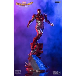 Iron Man Mark XLVII BDS Art Scale 1/10 - Spider-Man Homecoming