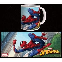 MARVEL'S SPIDER-MAN - SPIDER-MAN MUG