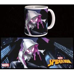 MARVEL'S SPIDER-MAN - SPIDER GWEN MUG
