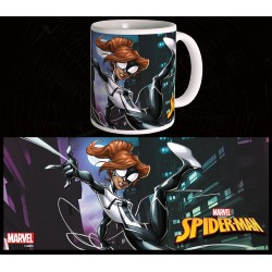 MARVEL'S SPIDER-MAN - SPIDER-GIRL MUG