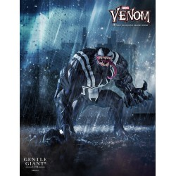 Venom Collectors Gallery Statue