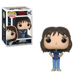 POP Television: Stranger Things Wave 3 - Joyce