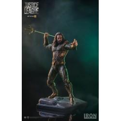 Aquaman Art Scale 1/10 - Justice League