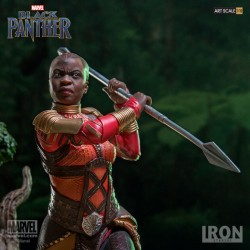 Okoye BDS Art Scale 1/10 - Black Panther