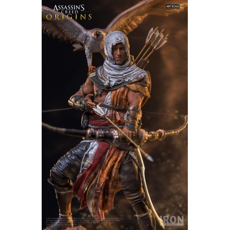 Bayek Deluxe Art Scale 1/10 - Assassin's Creed: Origins