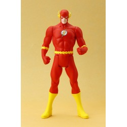 DC COMICS FLASH CLASSIC COSTUME ARTFX STATUE