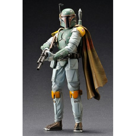 BOBA FETT - CLOUD CITY VER. - ARTFX STATUE