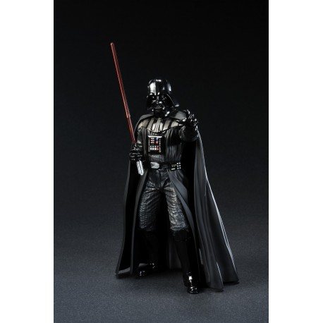 DARTH VADER - RETURN OF ANAKIN - ARTFX STATUE
