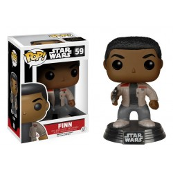 POP STAR WARS: THE FORCE AWAKENS FINN