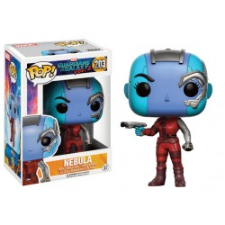 NEBULA GUARDIANS OF THE GALAXY VOL. 2 POP