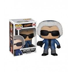 CAPTAIN COLD NEW TV SHOW - POP