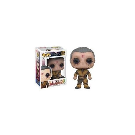 POP MARVEL KAECILIUS