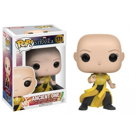 POP MARVEL ANCIENT ONE