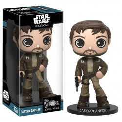 WOBBLERS: STAR WARS: ROGUE ONE - CASSIAN ANDOR