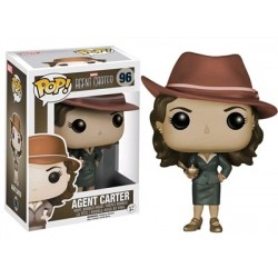 AGENT CARTER SEPIA LIMITED EXCLU - POP