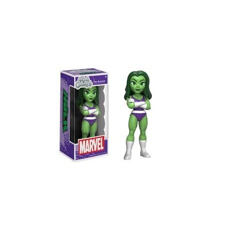 ROCK CANDY: MARVEL - SHE-HULK