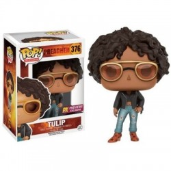 TULIP LIMITED EDITION - PREACHER POP