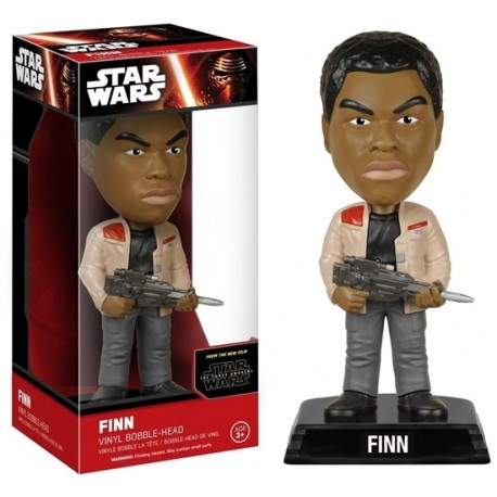 STAR WARS WACKY WOBBLER: THE FORCE AWAKENS - FINN