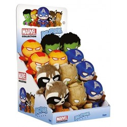 MOPEEZ - ASSORTIMENT 12 PCS - FUNKO
