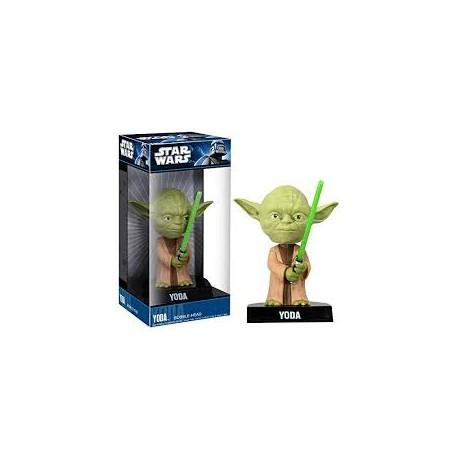 Yoda Bobblehead 20cm