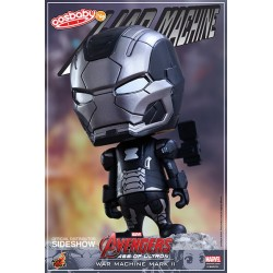 COSBABY WAR MACHINE MARK II - AVENGERS A.O.U
