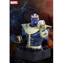 Thanos - the mad titan - bust