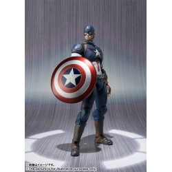 CAPTAIN AMERICA - AVENGERS AGE OF ULTRON - FIGUARTS