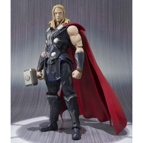 THOR - AVENGERS AGE OF ULTRON - FIGUARTS
