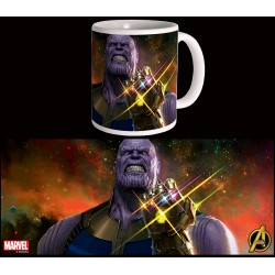 Avengers : infinity War - The Titan Mug